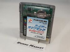 HYPER OLYMPIC WINTER 2000 NINTENDO GAME BOY COLOR GBC e ADVANCE GBA CGB-A3HJ-JPN
