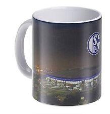 "FC Schalke 04 Zaubertasse / Tasse  "" Magic Mug """