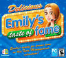 Delicious Emily's Taste of Fame  PC Game  Win XP Vista 7 8 10  Brand New Sealed