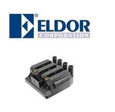 Ignition Coil Pack for Volkswagen VW Jetta Golf Beetle 2.0L Eldor Italy