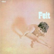 Felt - same ( USA 1971 ) CD