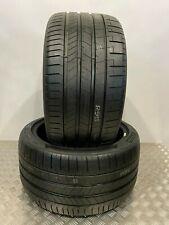 2X Pirelli P ZERO 295/35 ZR20 101 Y  SOMMERREIFEN NO