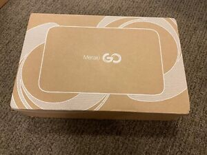 Meraki Go Indoor WiFi Access Point | Cloud Managed | Mesh | Cisco [GR10-HW-US]
