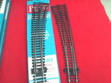 PECO STREAMLINE SL-86X & 87X CURVED POINTS LEFT & RIGHT HAND IN BOX V.G.C.