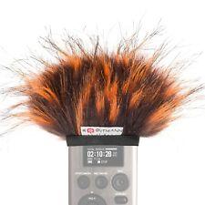 Gutmann micrófono protección contra el viento para Marantz pmd 620 colección Fire limitado