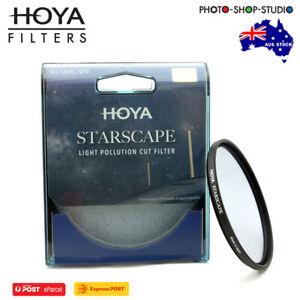 Hoya Starscape Light Pollution Cut Filter (Made in Japan)