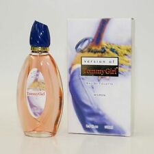 Q Perfumes version of Tommy Girl by Tommy Hilfiger Women's Perfume 3.4 oz NIB