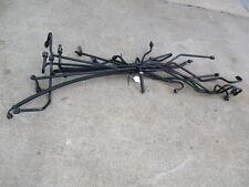 john deere 316 Lot of Hydraulic lines