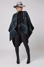 TopShop Women's Check Outdoor Other Coats & Jackets