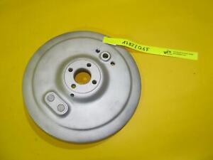 Ankerplatte Nabe für Steib Seitenwagen gebremst BMW hydraulisch 36383021