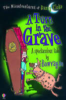Turn in the Grave (Misadventures of Danny Cloke)-ExLibrary