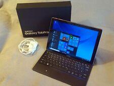 Samsung Galaxy Tab Pro S 128gb, WLAN, 30,5 cm (12 pollici) - Nero