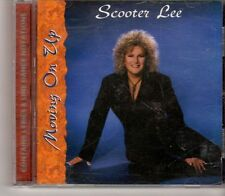 (GA998) Scooter Lee,  Moving On Up - 1998 CD