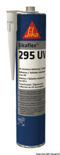 Sikaflex 295 UV bianco 300 ml   Marca Sika   65.289.28