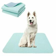 KOOLTAIL Washable Pee Pads for Dogs - Waterproof Dog Mat Non-Slip Puppy Potty...
