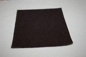 PREMIUM SPEAKER FABRIC / CLOTH / GRILLS / CABINET - BLACK - GREAT LOOK!