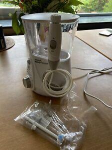 Waterpik Waterflosser Munddusche WP-660E Weiß
