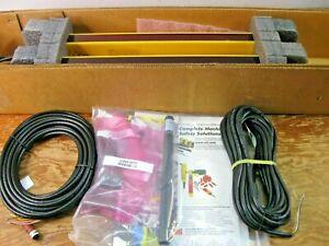STI Mini Safe 4600 Light Curtains ms46sr-20-436-q1-10x-10r-nc-fn 70156-1049
