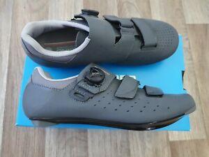 Shimano Women's RP4W (RP401W) Road Shoes Grey EU 41
