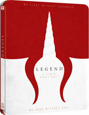 Legend (Limited Edition Steelbook) (Blu-Ray) starring Tom Cruise *LAST COPY*