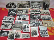 Ancien Lot + de 100 Photos Argentiques : JAPON JAPAN - オールドロット - 100 銀写真:日本