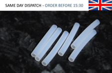 1 PTFE Tube For MK7/8 Extruder 2mm id 3mm od , CTC Makerbot 3D Printer Part x 6