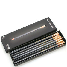 PALOMINO Blackwing 602 Pencil, 12 Count (1 Dozen) Japan Pencils Set