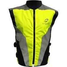 Work / Motorcycle - REFLECTIVE HI-VIS JACKET WAISTCOAT MOTORCYCLE / BIKE