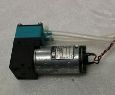 Knf Flodos Ch 6210 Sursee Nf30kpdc 24vdc Liquid Pump Used