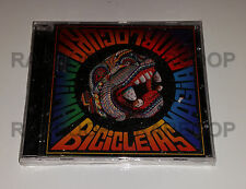 Magia Amor Locura Animal by Bicicletas (CD, 2013) MADE IN ARGENTINA NEW SEALED