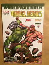 MARVEL HEROES (2ème série - V2) - T6 (collector edition)