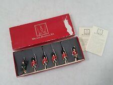 Warwick Tin Soldiers Miniatures Set NIOB