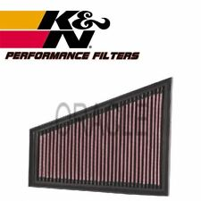 K&N HIGH FLOW AIR FILTER 33-2393 FOR FORD MONDEO IV SALOON 2.0 TDCI 163 HP 2010-