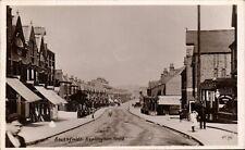 Southfields near Putney. Replingham Road # 70.