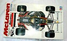 Tamiya 1/12 Big Scale Series McLaren Mp4 / 6 Honda From Japana