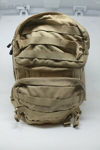 Backpack Spec Ops Brand T.H.E. Tactical Pack Coyote Brown Assault