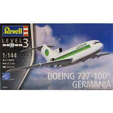 Revell 03946 – Boeing 727 – 100 Germania in Scala 1 144