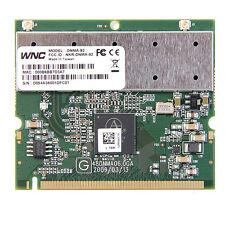 Atheros AR9220 802.11n Single Chip 2x2 MIMO MAC/BB/Radio 2.4/5GHz PCI Wifi Card