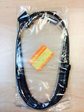 SUZUKI GT250 A THROTTLE CABLE All Models 73 - 78 GENUINE PART