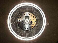 Felge hinten    Derbi  Senda R  DRD  2003  00H02403332