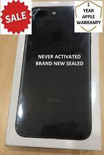 NEW SEALED Apple iPhone 7 Plus 32GB Black (FACTORY UNLOCKED)1 Yr APPLE WARRANTY!