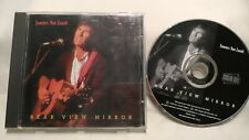 TOWNES VAN ZANDT - Rear View Mirror, 1997 CD, Sugar Hill Records