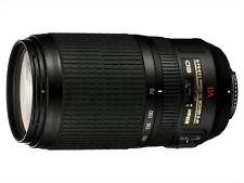 NIKON AF-S VR Zoom-Nikkor 70-300mm f/4.5-5.6G IF-ED f/4.5-5.6 G Lens Offer 2161