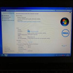 Dell Vostro 3560 i5 2,6GHz 8GB 500GB Netzteil Akku