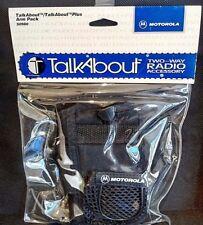 Motorola TalkAbout Arm Pack #50980