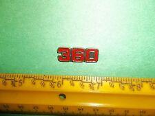 MOPAR HATPIN  360