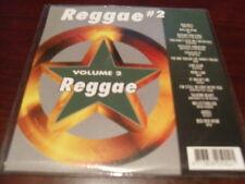 LEGENDS KARAOKE CD+G REGGAE VOL 2 SALE