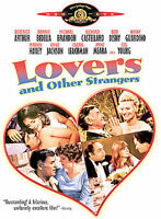 Lovers and Other Strangers - MGM (DVD, 2004) - OOP/Rare - Region 1