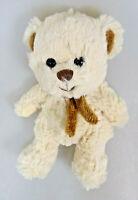 BUKOWSKI alter Bär Teddy Caspar Plüsch ca. 18 cm unbespielt neuwertig