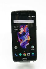 OnePlus 5 64GB Dual-Sim Unlocked android smartphone mobile *Free fast P&P*